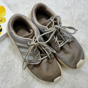 Girls Adidas QT Sneaker